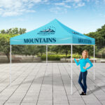Church Event Tents