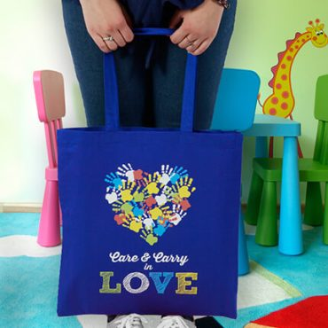 Church Tote Bags