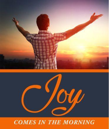 Custom Gospel Tracts Promoting Joy