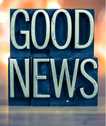 Good News Bible Tracts