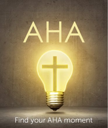Bible Tracts To Find Your AHA Moment