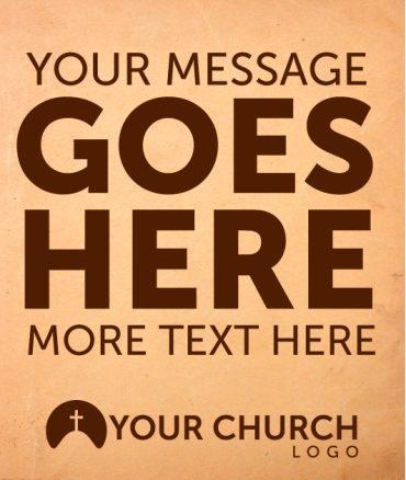 Custom Bible Tracts