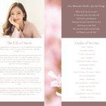 Funeral Program 2017