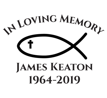 Memorial Products Car Decal