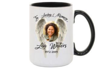 Memorial Mugs