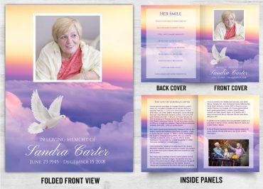Memorial Prayer Card 2012
