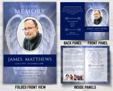 DisciplePress Custom Fast Funeral Printing Services